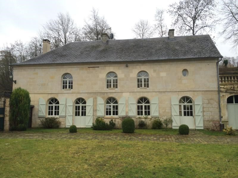 Sale house / villa Soissons 490 000€ - Picture 3