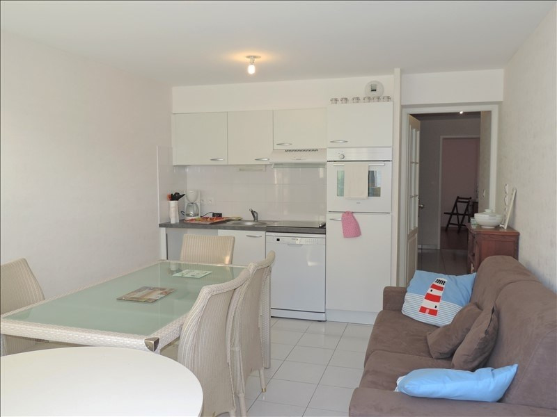 Vente appartement Fort mahon plage 153 500€ - Photo 2