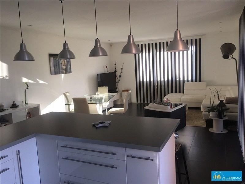 Vente maison / villa Ternay 398000€ - Photo 6