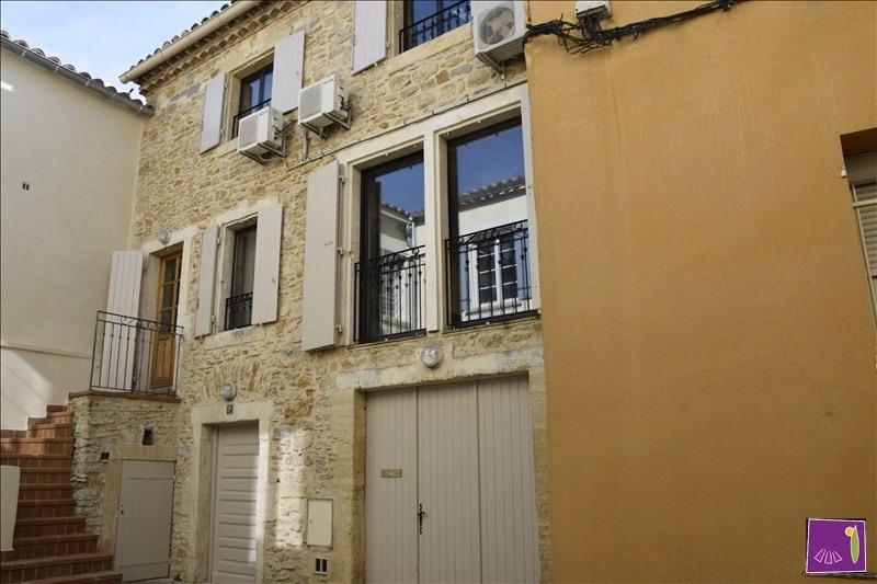 Vente maison / villa Bagnols sur ceze 170000€ - Photo 4