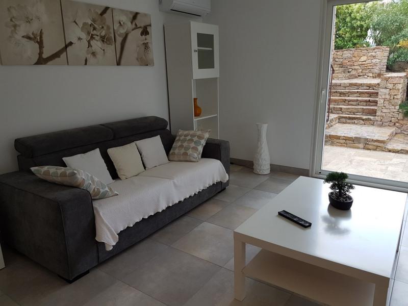 Location vacances appartement Bandol 1200€ - Photo 3