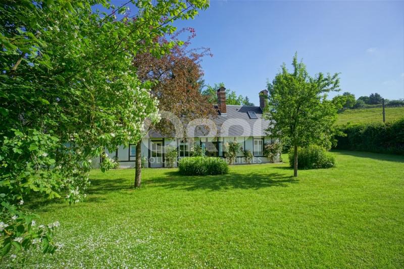 Vente maison / villa Lyons-la-forêt 167000€ - Photo 6
