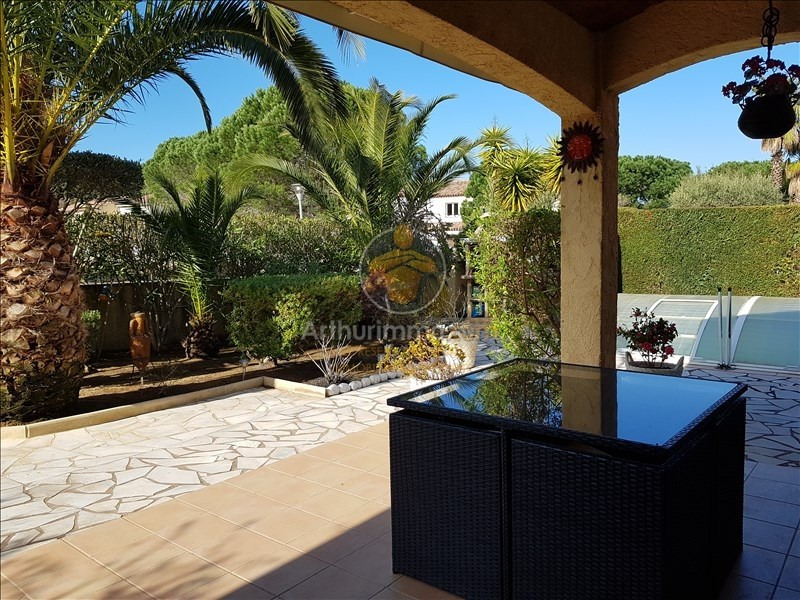 Vente maison / villa Sainte maxime 495000€ - Photo 9