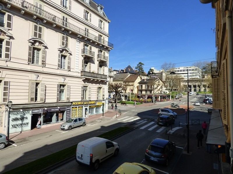 Alquiler  apartamento Aix les bains 720€ CC - Fotografía 2