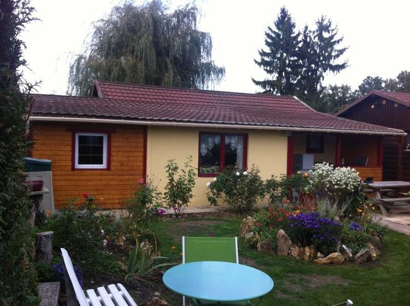 Vente maison / villa Le chatelet en brie 110000€ - Photo 1