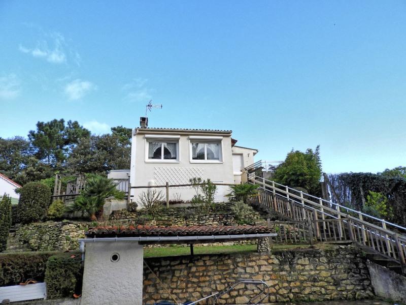 Sale house / villa Saint palais sur mer 376200€ - Picture 11