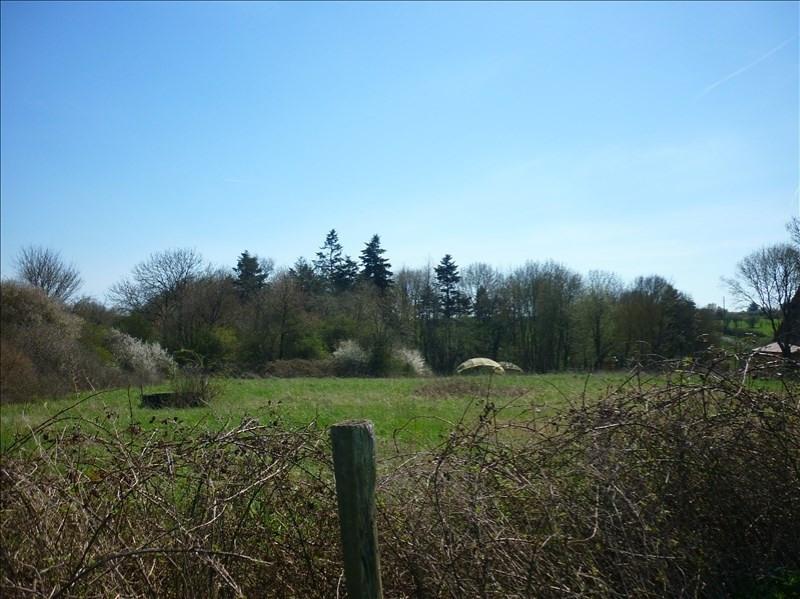 Vente terrain St sulpice sur risle 38000€ - Photo 2