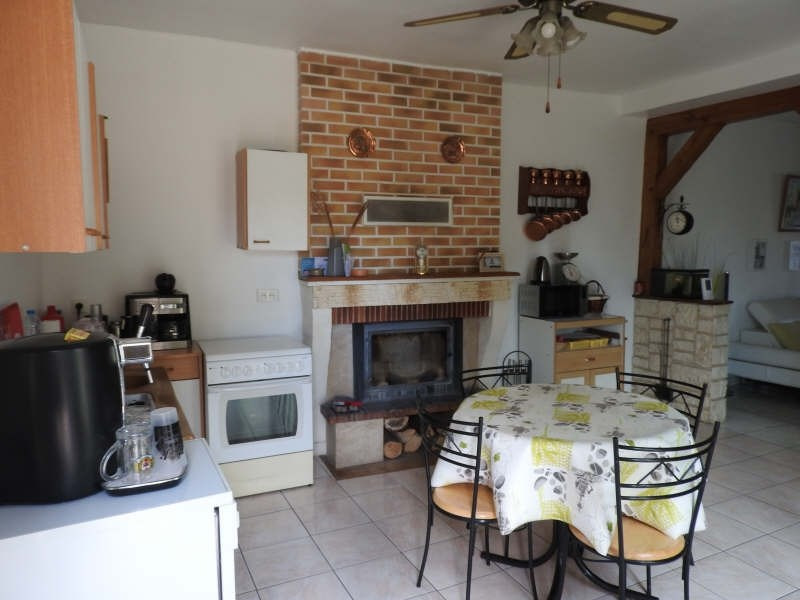 Vente maison / villa Secteur brion s/ource 108 000€ - Photo 3