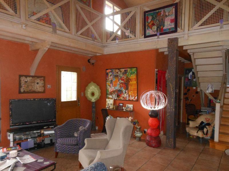 Sale house / villa Saint martin de seignanx 409000€ - Picture 3