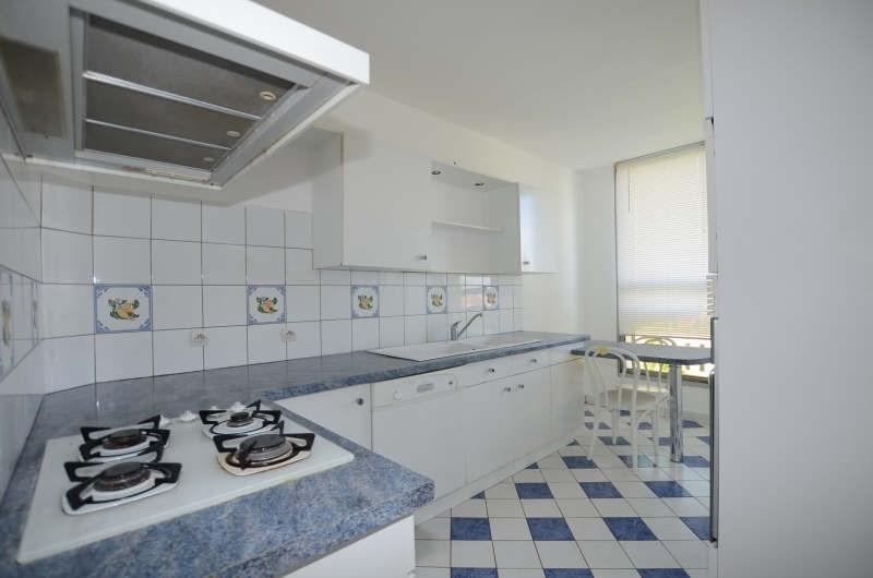Vente appartement Bois d arcy 167000€ - Photo 6