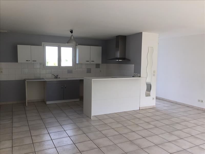 Vente maison / villa Pugnac 169900€ - Photo 2
