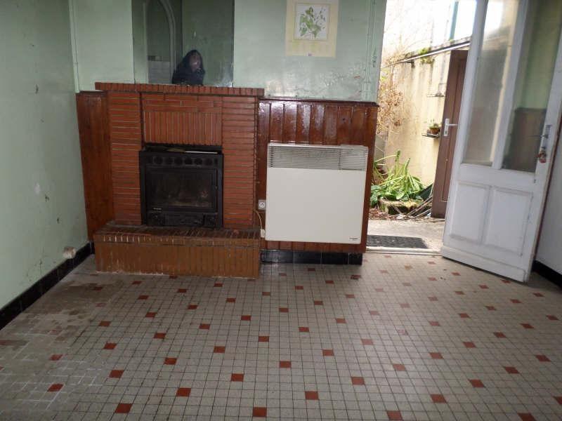Vente maison / villa Antigny 25000€ - Photo 2