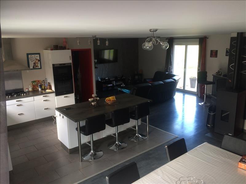 出售 住宅/别墅 La reole 176100€ - 照片 10