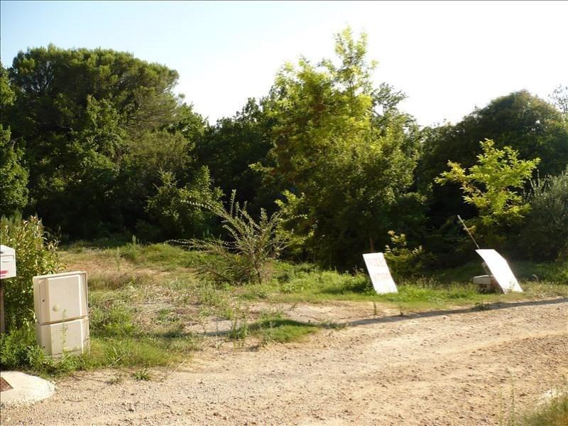 Vente terrain Villecroze 66000€ - Photo 3