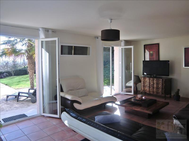 Immobile residenziali di prestigio casa Mouxy 618000€ - Fotografia 3