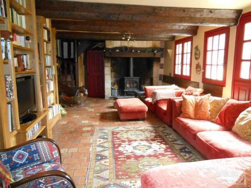 Verkoop van prestige  huis Deauville 650000€ - Foto 4