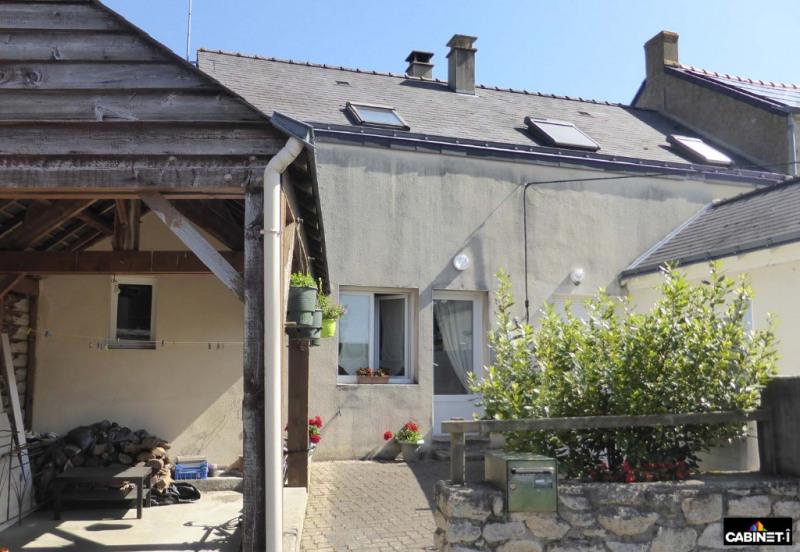 Maison Vigneux De Bretagne 4 pièce (s) 67 m²