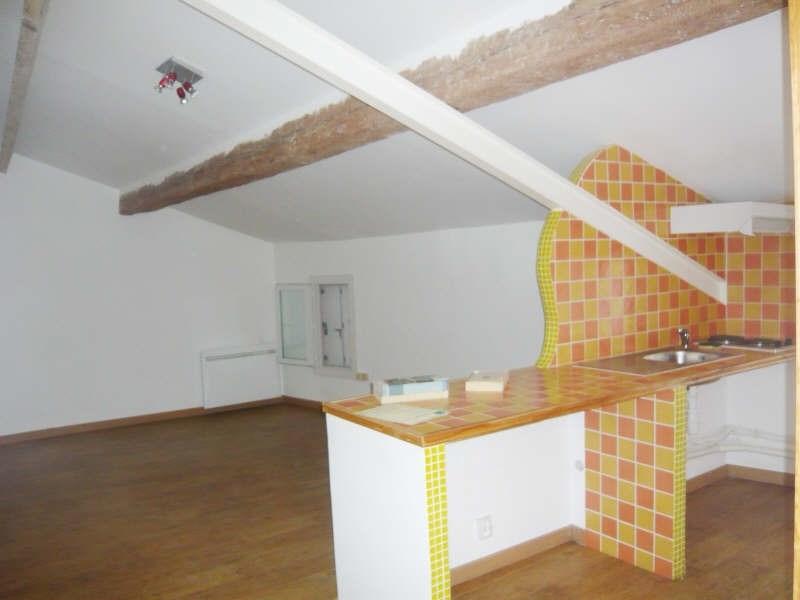Location appartement Sete 340€ CC - Photo 2