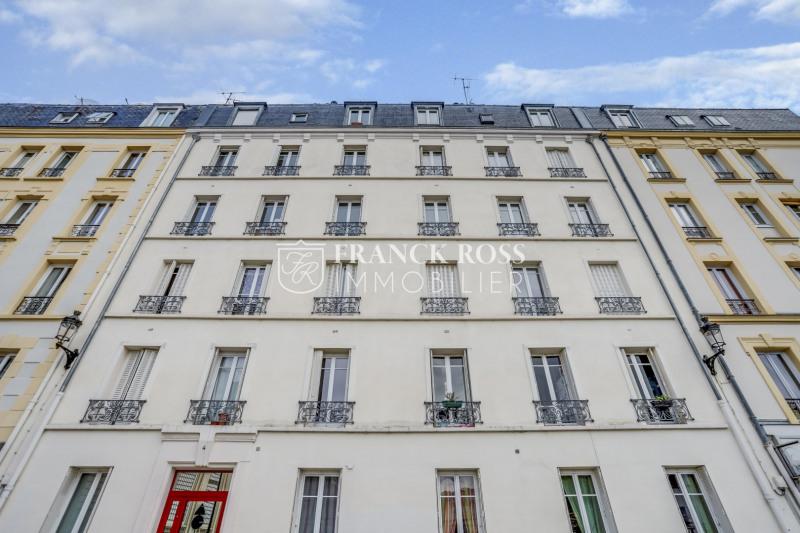 Sale apartment Puteaux 260000€ - Picture 9