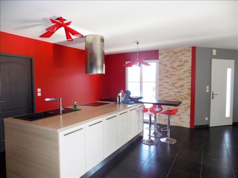 Sale house / villa St pee sur nivelle 397000€ - Picture 1