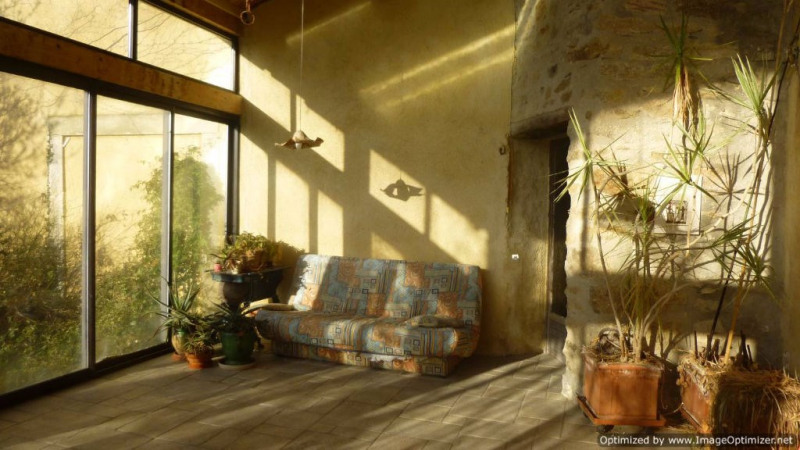Venta  casa Montolieu 175000€ - Fotografía 12