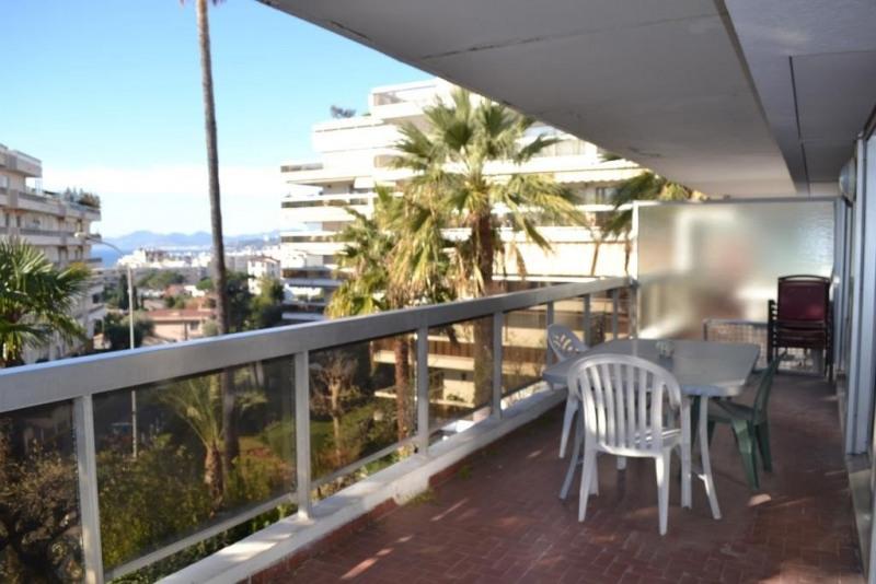 Vente appartement Juan les pins 259000€ - Photo 6