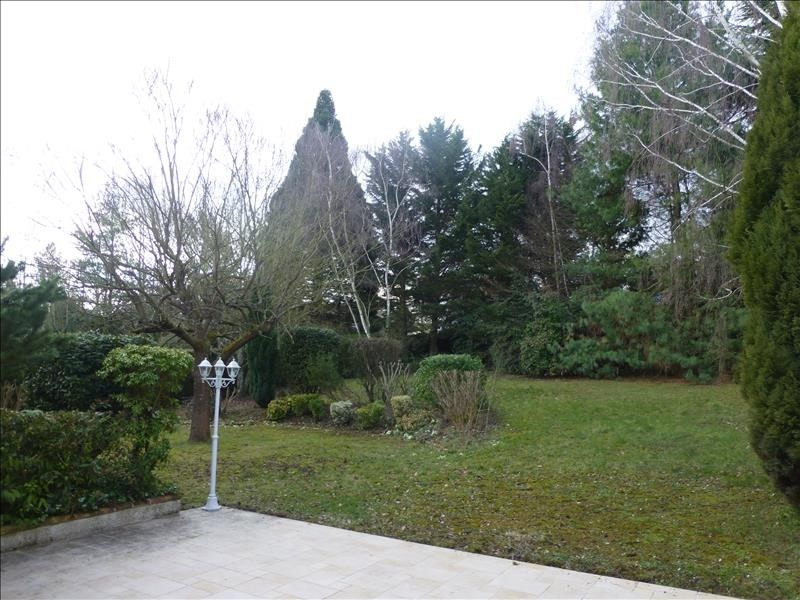 Vendita casa Villennes sur seine 790000€ - Fotografia 6