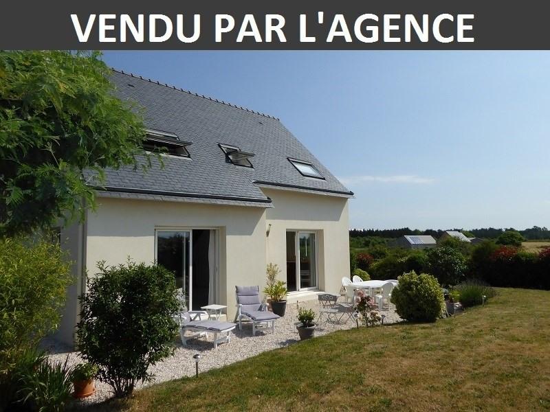 Sale house / villa Plouharnel 377700€ - Picture 1