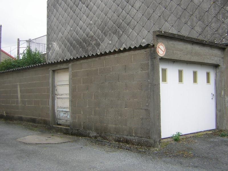 Sale house / villa La chapelle du genet 93440€ - Picture 3