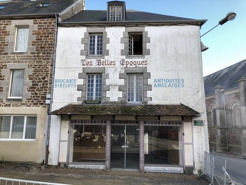Produit d'investissement immeuble Brehal 139500€ - Photo 1