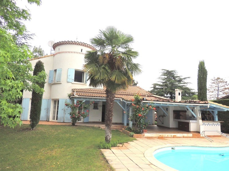 Vente maison / villa Romans-sur-isère 253000€ - Photo 6
