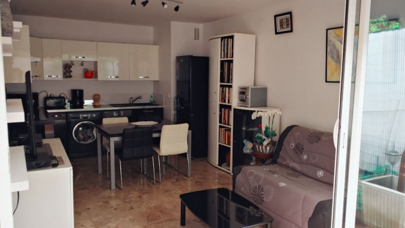 Vendita appartamento Cagnes sur mer 169000€ - Fotografia 4