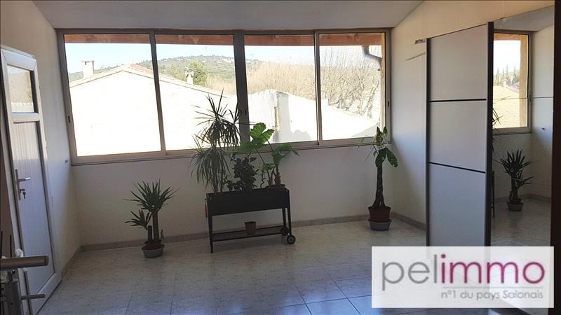 Vente maison / villa Eyguieres 260000€ - Photo 3