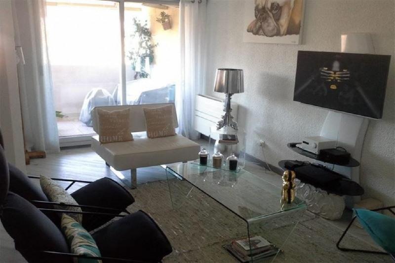 Sale apartment Ste maxime 439500€ - Picture 2