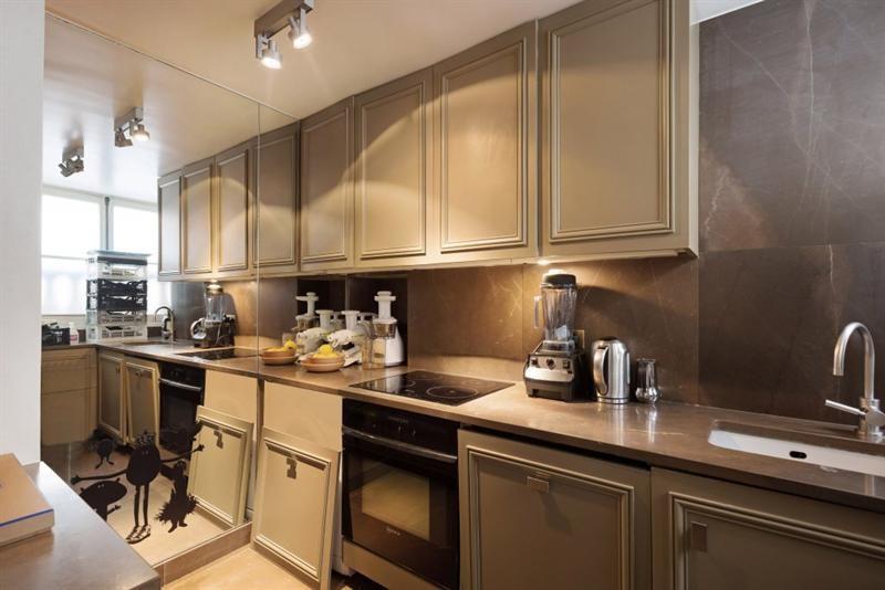 Revenda residencial de prestígio apartamento Paris 8ème 1400000€ - Fotografia 5