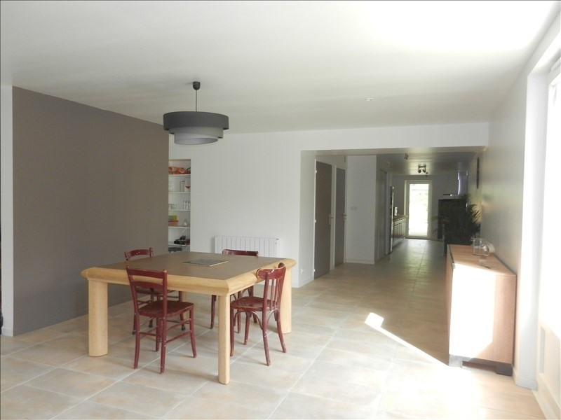 Sale house / villa Aigrefeuille d aunis 260000€ - Picture 3