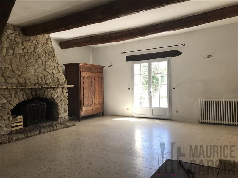 Vente maison / villa Monteux 330000€ - Photo 6