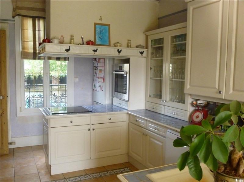 Vente maison / villa Soissons 345000€ - Photo 2