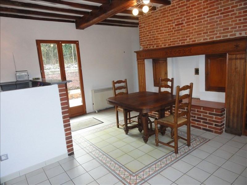 Sale house / villa Beauvais 178000€ - Picture 3
