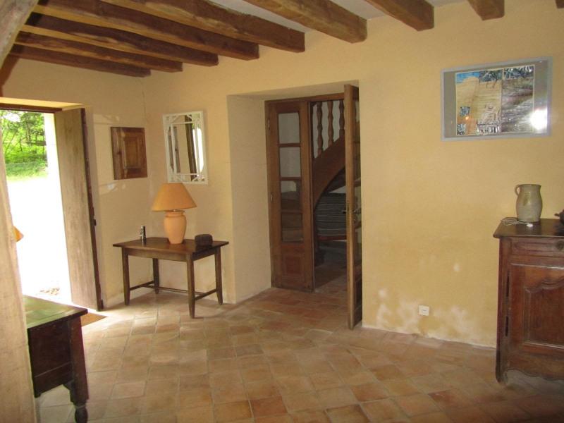 Vente maison / villa Sury pres lere 258000€ - Photo 7
