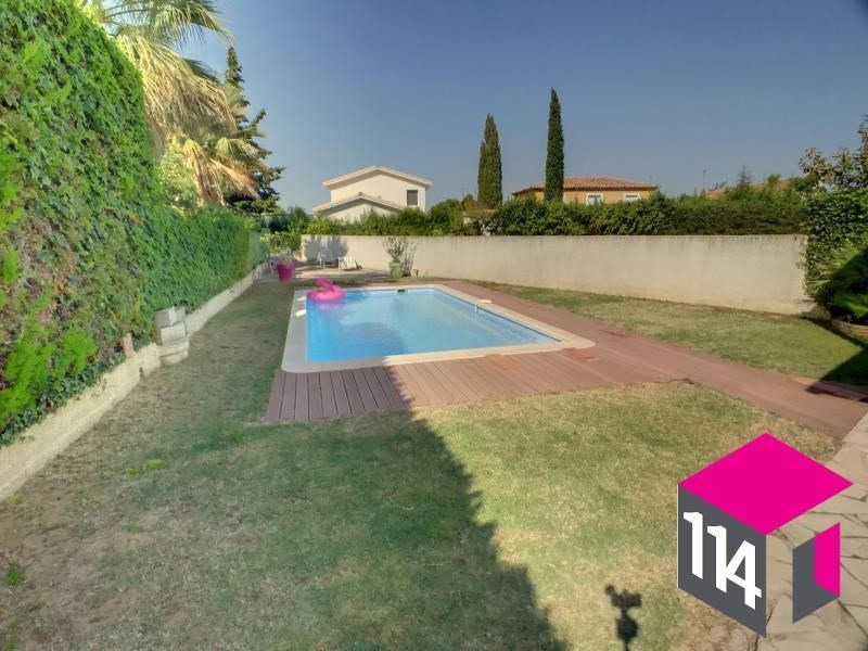 Vente maison / villa Baillargues 382 000€ - Photo 13