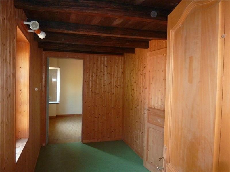 Vente maison / villa Pont de vaux 80000€ - Photo 5