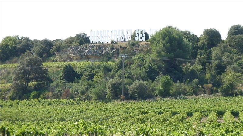 Vente terrain Vacqueyras 160000€ - Photo 3