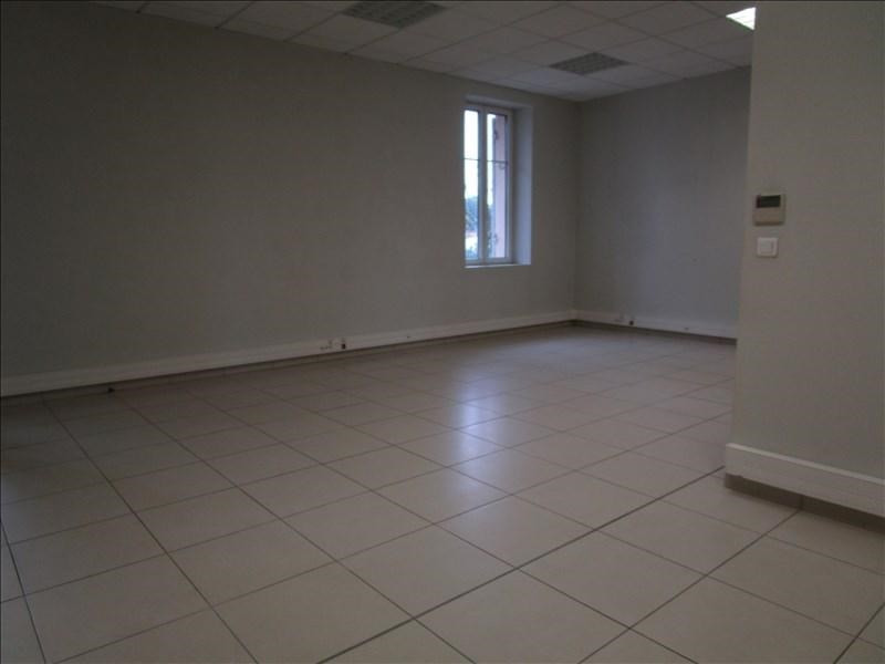 Rental office Carbon blanc 1 000€ +CH/ HT - Picture 4
