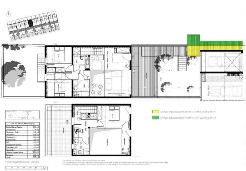 Sale house / villa Le grau du roi 382000€ - Picture 3