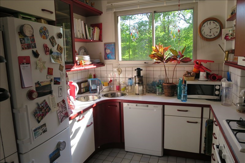 Vente appartement Ville d avray 480000€ - Photo 2