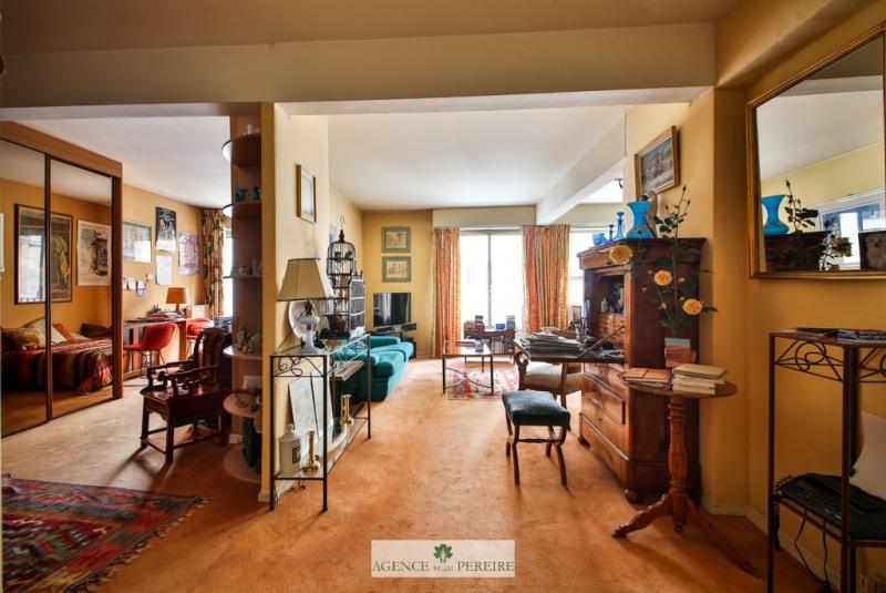 Sale apartment Paris 17ème 535000€ - Picture 2