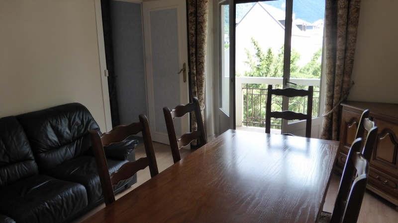 Vente de prestige appartement Bagneres de luchon 102000€ - Photo 4