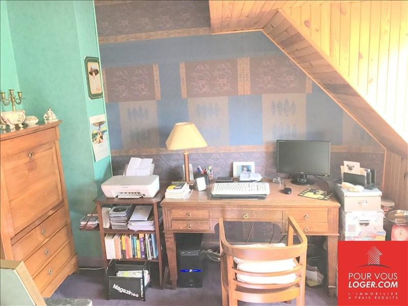 Sale house / villa Le portel 125990€ - Picture 8