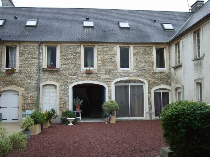 Appartement hyper centre-ville Isigny Sur Mer
